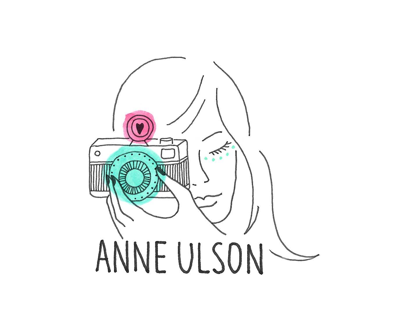Anne Ulson Fotografia